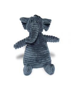 Edward the Elephant Dog Toy