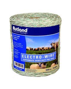 Rutland Electro Wire 500m