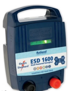 Essentials ESD 1600 Energiser