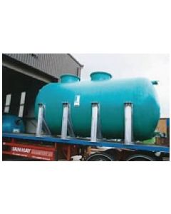 Effluent Tanks