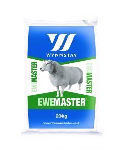 Ewemaster Gold 19 Nuts 500kg