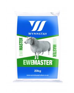 Ewemaster Nuts 20kg
