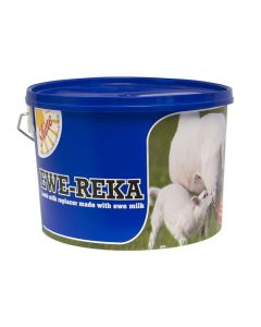 Ewe-reka! Lamb Milk Powder 5kg