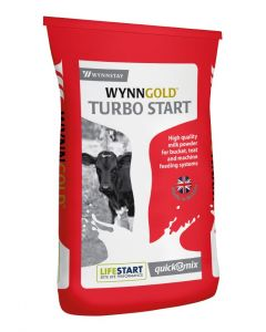 Wynngold Turbo Start 20kg