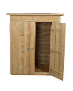 Dip Treat Garden Storage Box