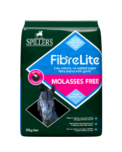 Spillers Fibre Molasses Free