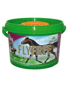 Global Herbs Fly Free 1kg