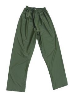 Castle For-Tex Air Flex Trousers Olive