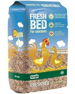 Dengie Freshbed Poultry Bedding