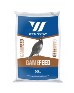 Pheasant Grower Pellets ACS 20kg