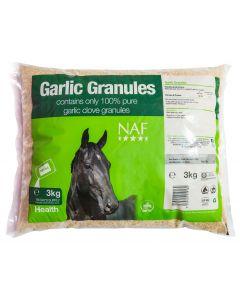 NAF Garlic Granules Refill 3kg