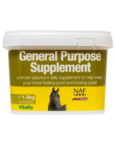 NAF General Purpose Supplement 1.5 Kgs