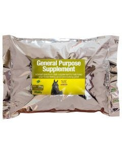 NAF General Purpose Supplement Refill 2 Kgs
