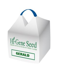 Gerald Winter Oat Seed