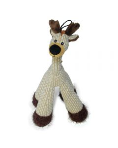 Gertie the Giraffe Dog Toy