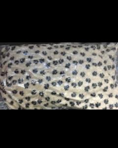 Glendale Large Fleece Topped Dog Bed