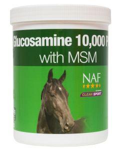 NAF Glucosamine 10'000 Plus 900g