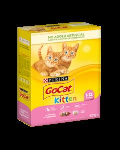 Go Cat Complete Vitality - Kitten 2kg