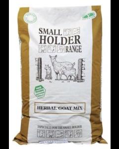 Allen & Page Herbal Goat Mix