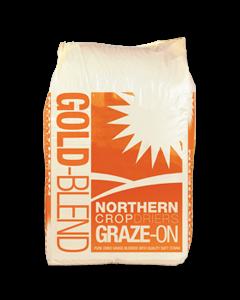 NCD Graze-On Gold Blend 12.5kg
