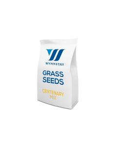 Centenary Grass Seed Mix