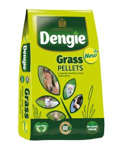 Dengie Grass Pellets Bag