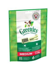 Greenies Medium Dog Treats 170g