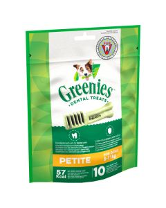 Greenies Petite Dog Treats 170g