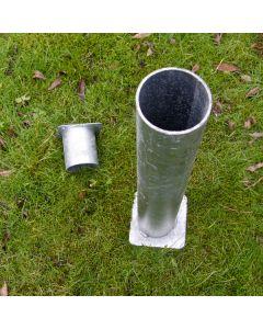 Bateman Circular Ground Sockets | Wynnstay Agriculture