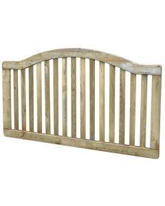 Hampton Fence Panel