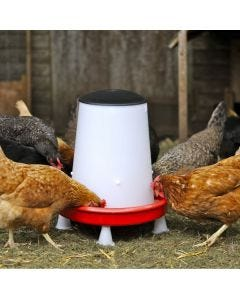Handy Poultry Feeder - 12kg