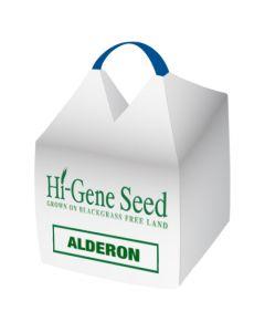 KWS Alderon Spring Wheat Seed