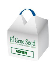Aspen Spring Oats Seed