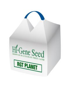 RGT Planet Spring Barley Seed