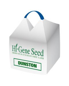 Dunston Winter Wheat Seed