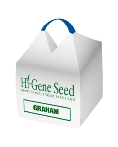 Graham Winter Wheat Seed