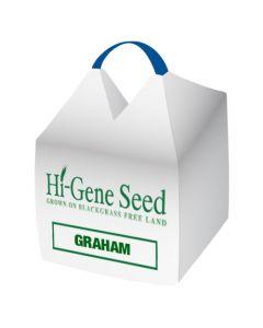 Graham Winter Wheat Seed