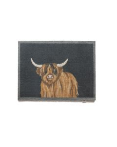 Hug Rug Country Collection Highland 65 x 85 Door Mat