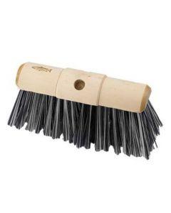 "Hills PVC Yard Broom 13"""