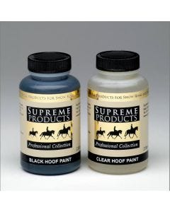 Supreme Products Hoof Paint Clear - 236ml