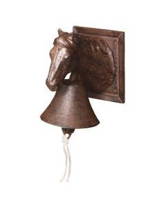 Horse Head Door Bell | Wynnstay Online