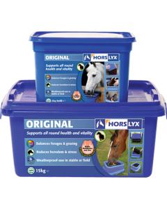 Horslyx Original Stable Lick 15KG