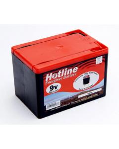 Hotline 9V Saline Battery
