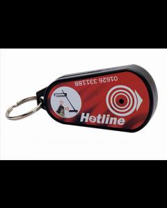 Hotline Fence Tester