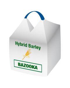 Bazooka Winter Hybrid Barley Seed