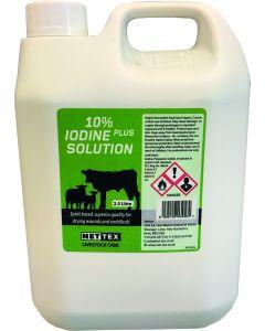 Nettex Iodine Solution 2.5L