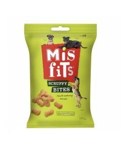 Misfits Scruffy Bites 180g