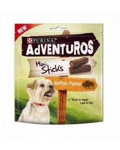 Adventuros Mini Sticks 6x90g