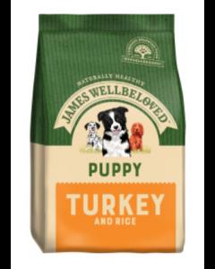 JWB Puppy Turkey