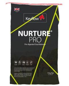 Keyflow Nurture Pro